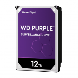WD Purple™ SURVEILLANCE...