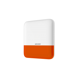 Hikvision DS-PS1-E-WE (oranje)
